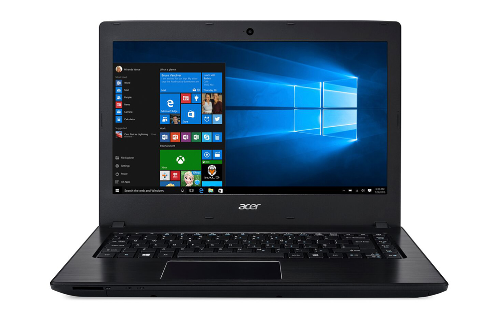 Acer TravelMate P259-MG-71UU Review