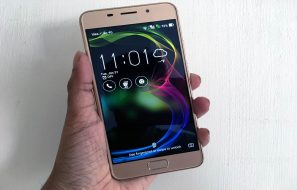 Asus Zenfone 3s Max First Impressions – What We Liked So Far