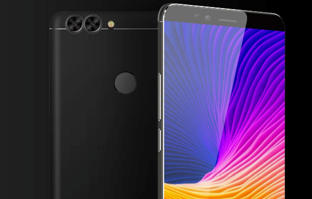 BLUBOO D1 Would Be the First Android Phone Powered by Snapdragon 835 - 2