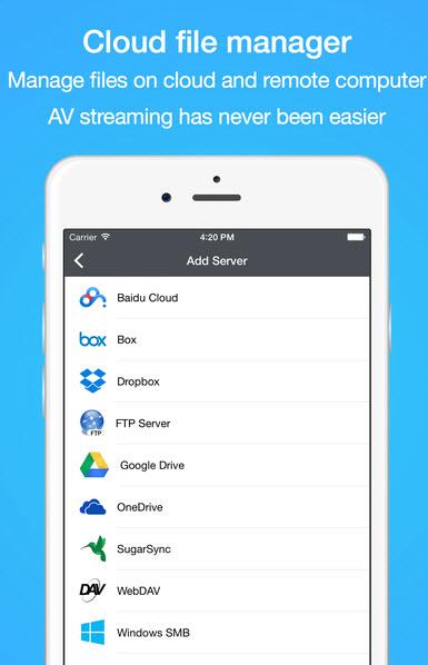 File Hub