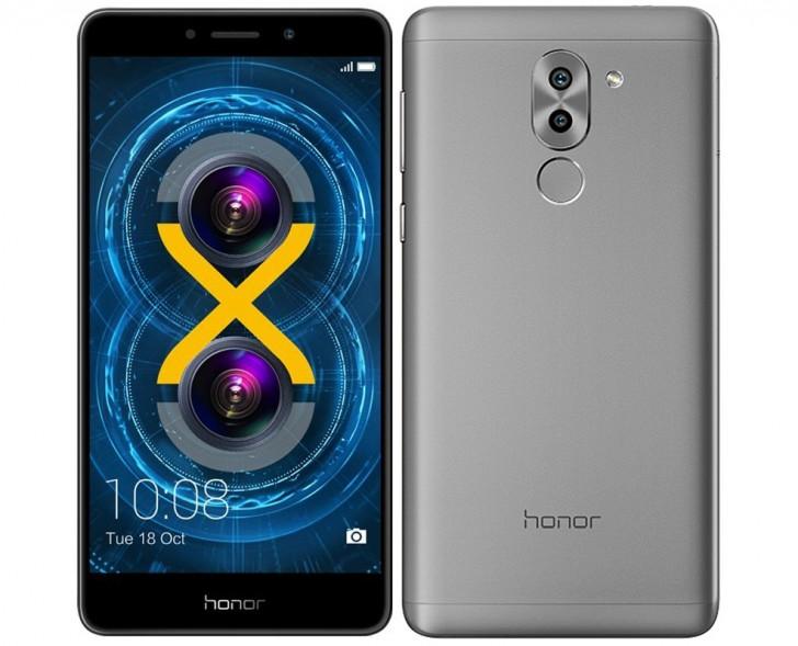 Honor 6X Specs, Price, Release
