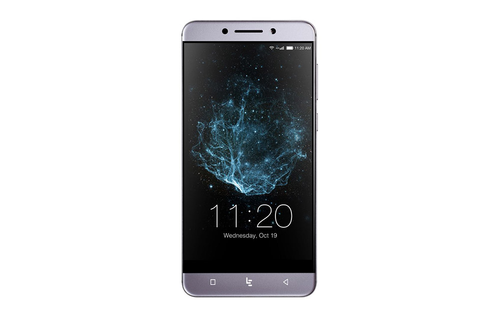 LeEco Le S3 Display