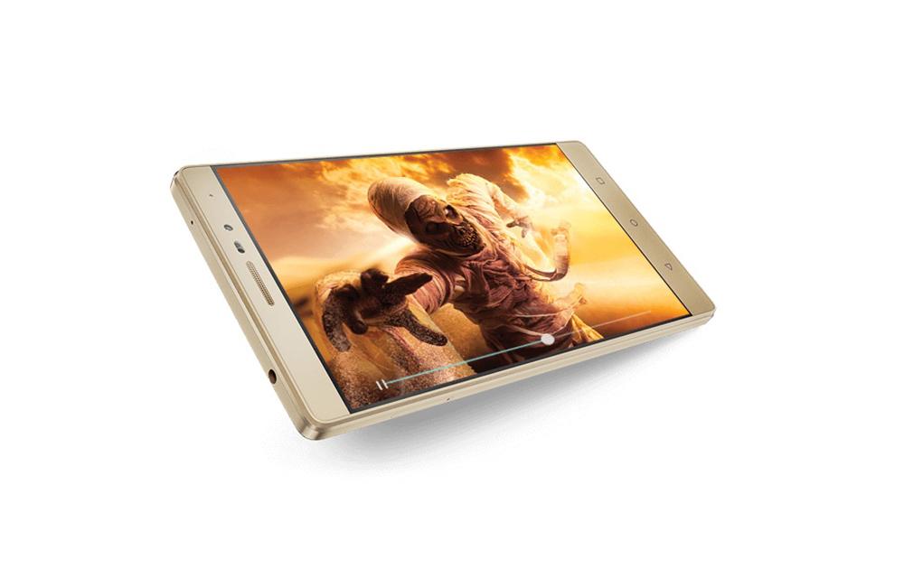 Lenovo Phab 2 Pro Display