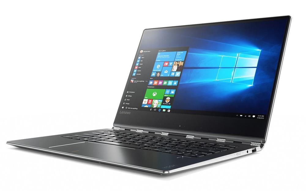 Lenovo Yoga 910 Review