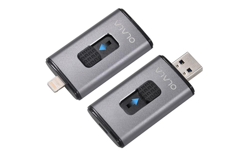 OLALA 64GB iPhone Flash Drive Design