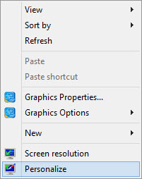 Right-Click to Change Icon in Windows