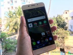 Asus Zenfone 3S Max ZC521TL Detailed Review – Battery Monster Smartphone