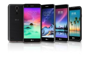 LG K-Series (K3, K4, K8 and K10) Smartphones Release in India on February