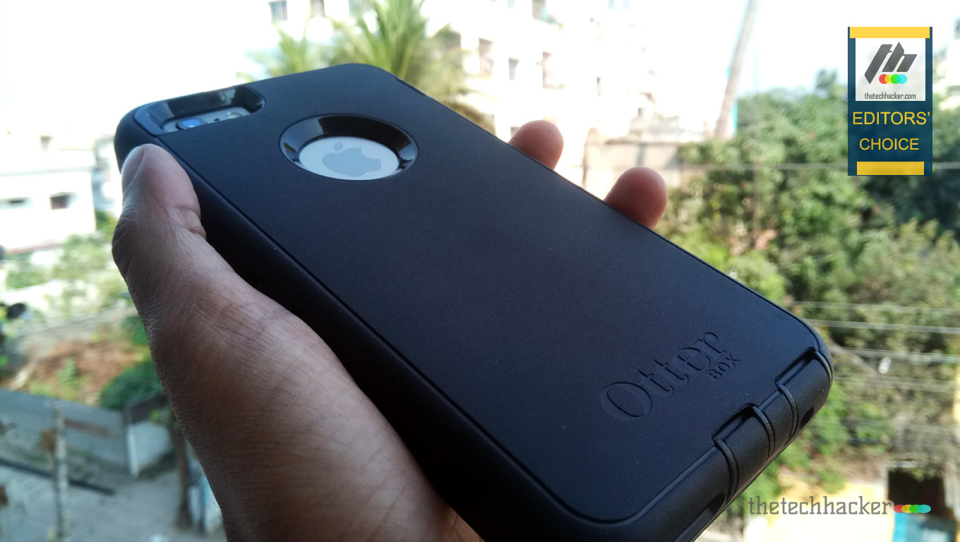 Otterbox Defender Series Rugged Case for iPhone 6S Plus Review