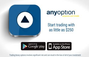 Anyoption Android App Review