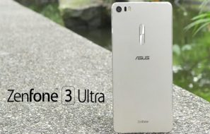Asus Zenfone 3 Ultra ZU680KL Smartphone Review