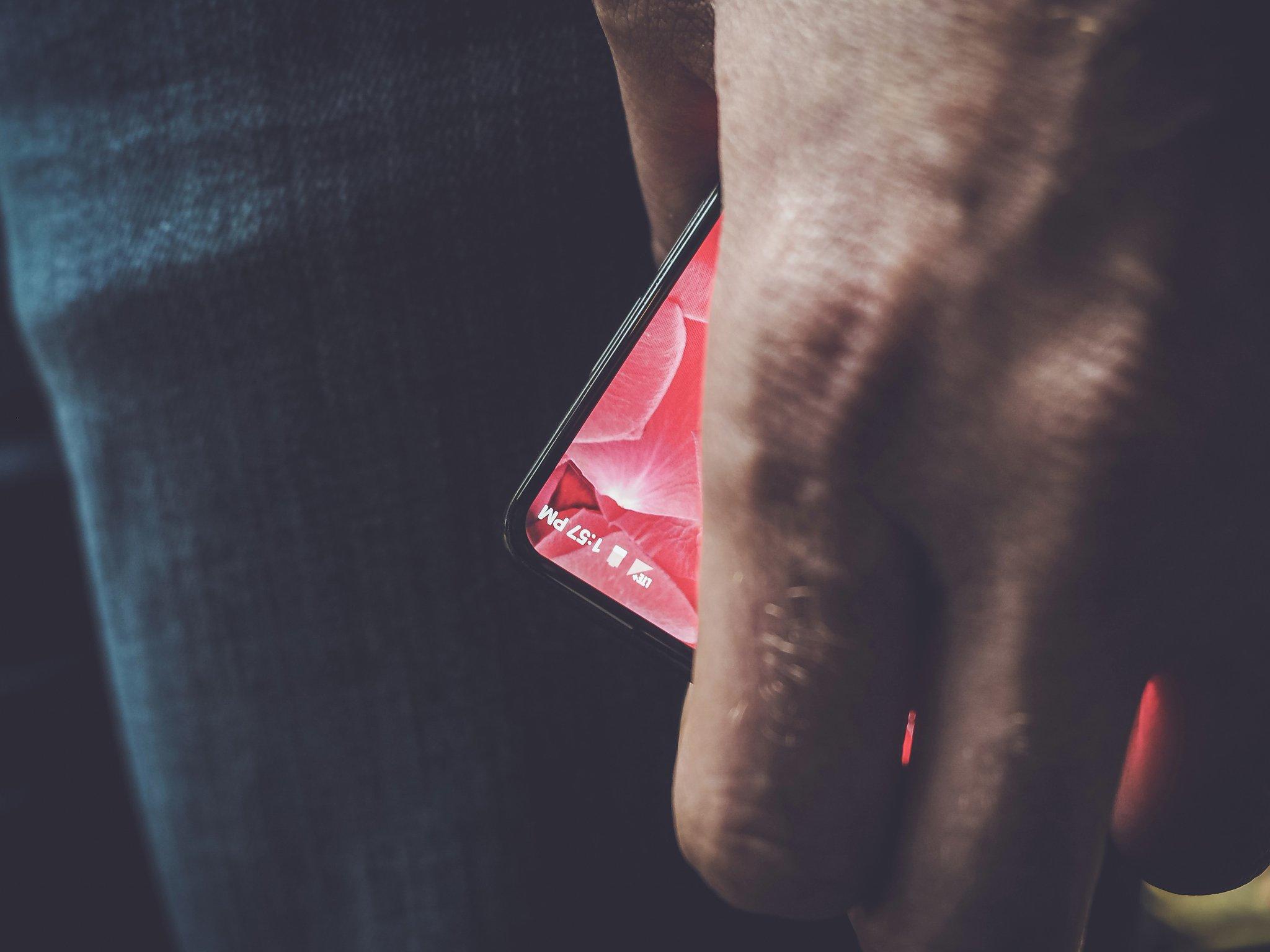 Essential Modular Phone