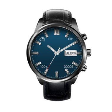 Finow X5 Plus Smartwatch