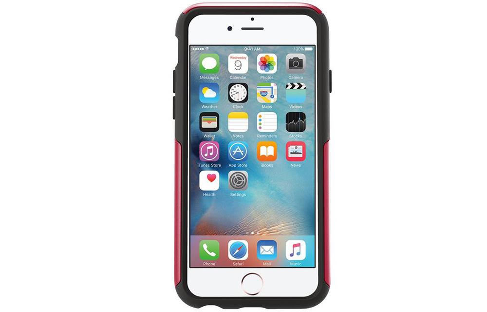 Otterbox iPhone 6 Plus or 6s Plus Achiever Series 2