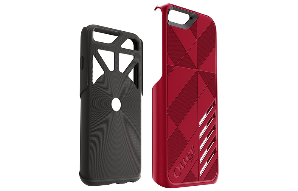 Otterbox iPhone 6 Plus or 6s Plus Achiever Series 4