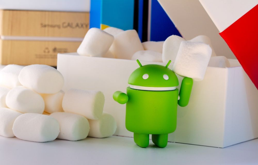 The Ultimate Guide To Android App Design Tips