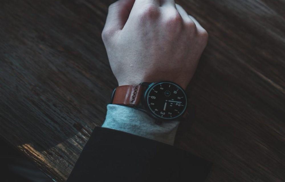 Verus VS-DB Watch