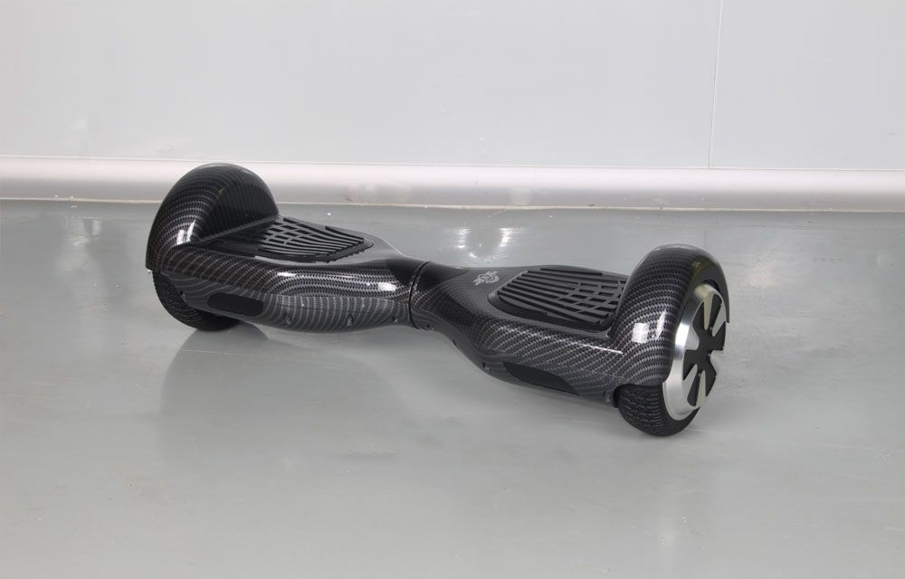 MegaWheels TW01 Hoverboard launched in Europe with 1 Year Warranty