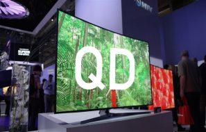 What is Quantum Dot TV?