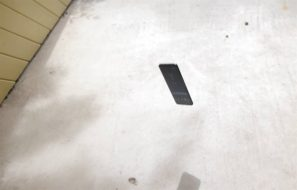 The First Samsung Galaxy S8 Drop Test Sends Out Bad Signals