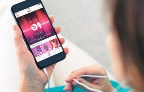 Pandora vs Spotify vs Apple Music