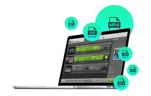 iSkysoft iMedia Converter Deluxe Review