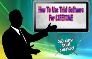 How To Extend Software Trial Period?