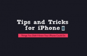 iPhone Siri and Settings Tricks You May Need To Know