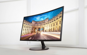 Popularity of Curved Monitors and What to Look For