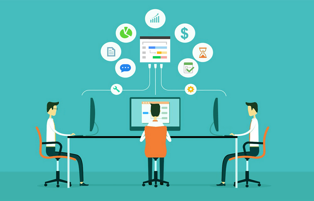 Improve Your Project Management with these 5 Technologies