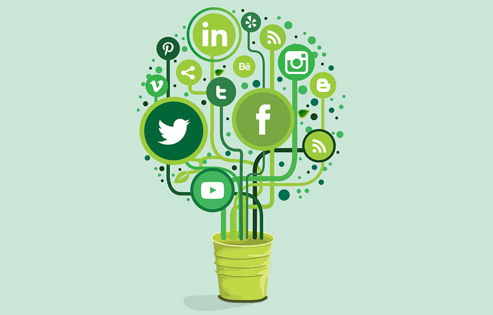 Tech and Social Media - The Engines Behind Direct Sales
