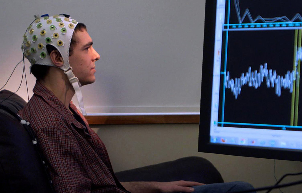 The Strange New World of Brain-Computer Interfaces