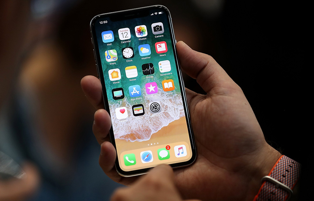 The Launch of iPhone X is Already Slowing Down the iPhone 8 Sales