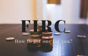 What is FIRC (Foreign Inward Remittance Certificate) and How To Get One For You?