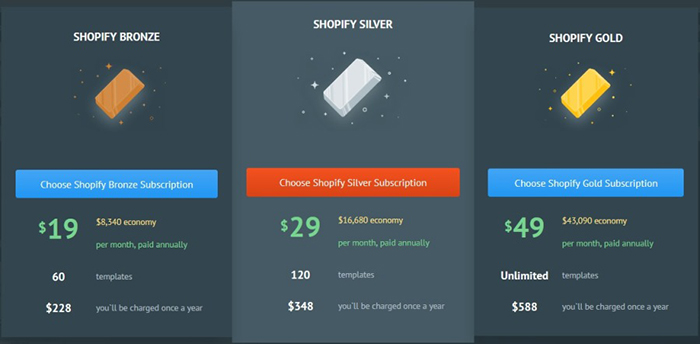 How you could earn more with Shopify Subscription 2