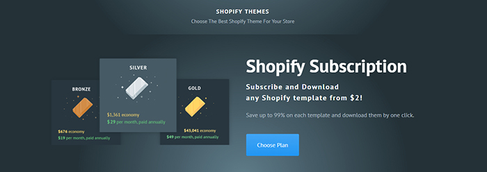 How you could earn more with Shopify Subscription 3