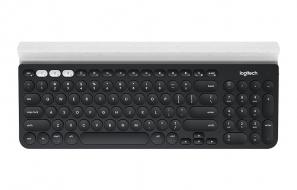 Logitech K780 Multi-Device Wireless Keyboard Review