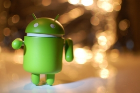 The Android Operating System: A Deeper Look