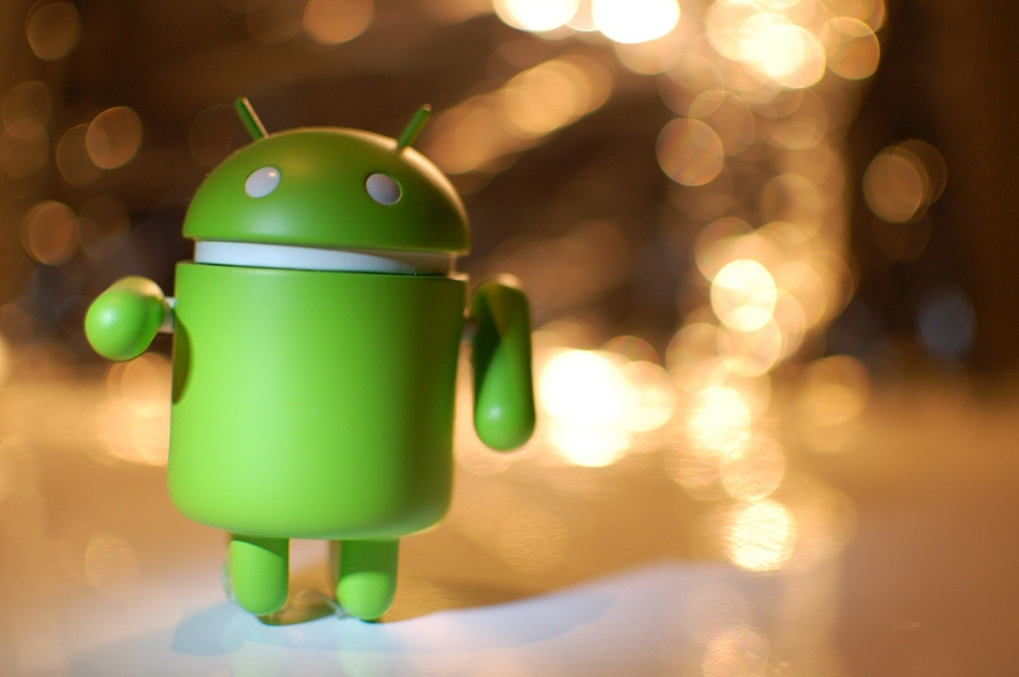 The Android Operating System A Deeper Look