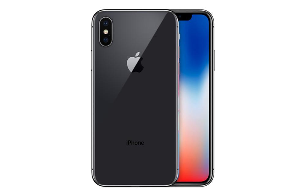 Apple iPhone X Design