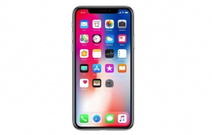 Apple iPhone X Review