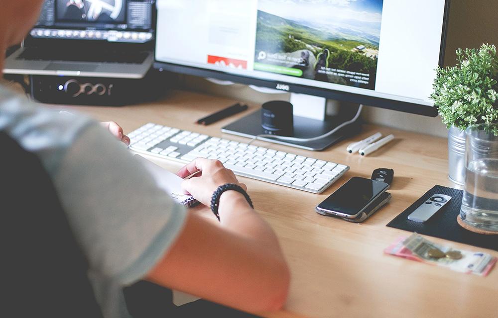 Host Images for Websites