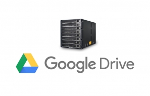 How to Host Images on Google Drive?
