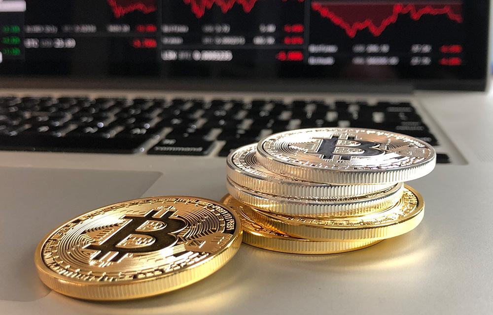 10 Cryptocurrencies Invest