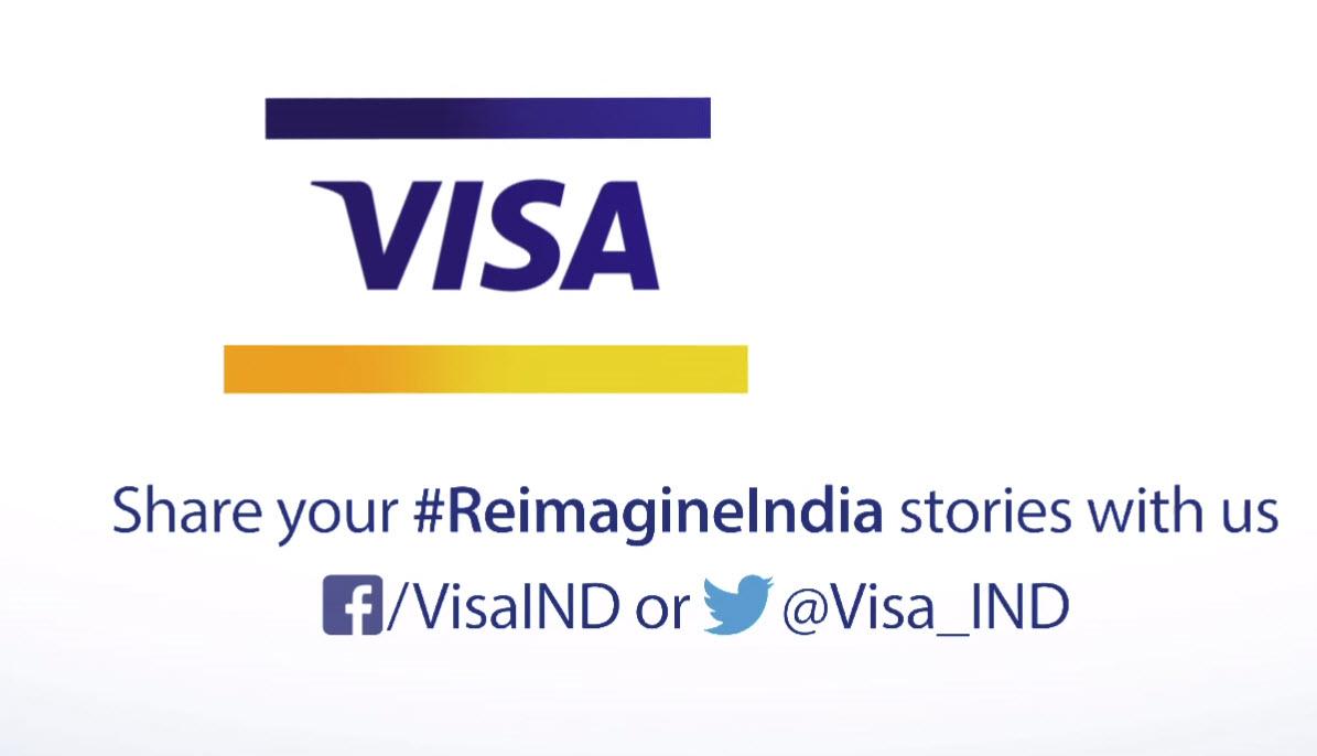 #ReimagineIndia Campaign