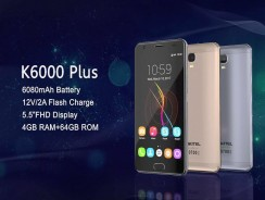 OUKITEL K6000 Plus Power Consumption Data Reveals Stunning Facts