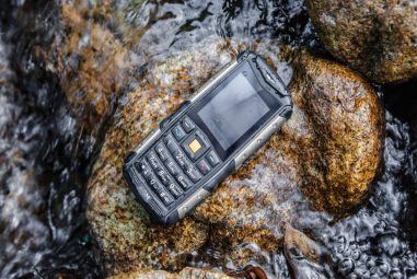 AGM M1 Rugged Feature Phone Review