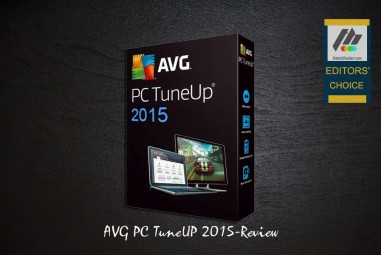 AVG PC TuneUP 2015-Review