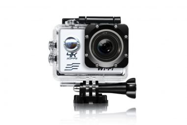 Acekool 4K Action Camera Features and Review