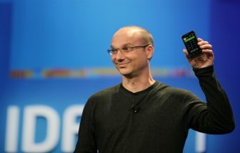 Essential Phone: Andy Rubin Teases Bezel-Less Display With Modular Approach